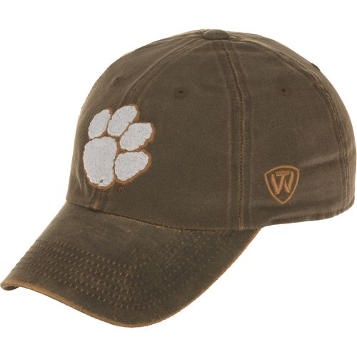 Top of the World Adults' Clemson University Scat Cap