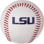 Jarden Sports Licensing Louisiana State University Team Logo Baseball
