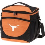 Logo Chair University of Texas 24-Can Cooler