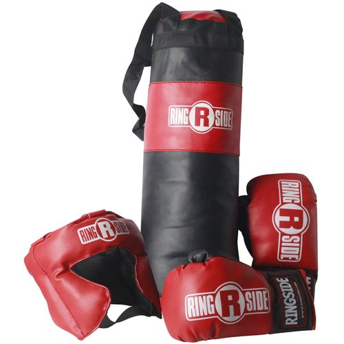 Display product reviews for Ringside Kids' Boxing Set