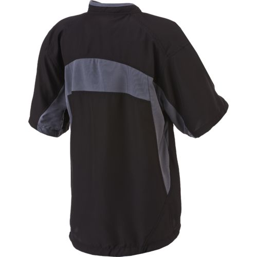 Rawlings Youth Short Sleeve Cage Jacket - view number 2