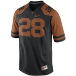 Texas Longhorns Jerseys