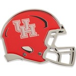 Stockdale University of Houston Auto Emblem