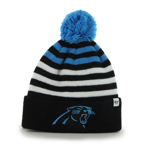 '47 Kids' Carolina Panthers Yipes Cuff Knit Cap