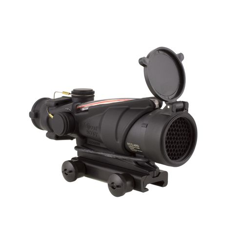 Trijicon ACOG® 4 x 32 BAC Combat Riflescope - view number 1