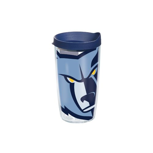 Tervis Memphis Grizzlies 16 oz. Tumbler with Lid