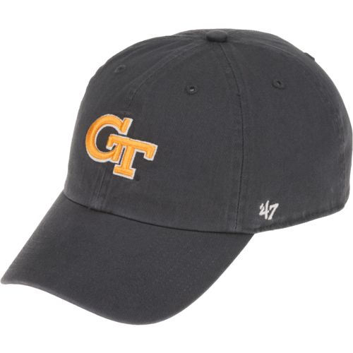 '47 Men's Georgia Tech Clean Up Cap