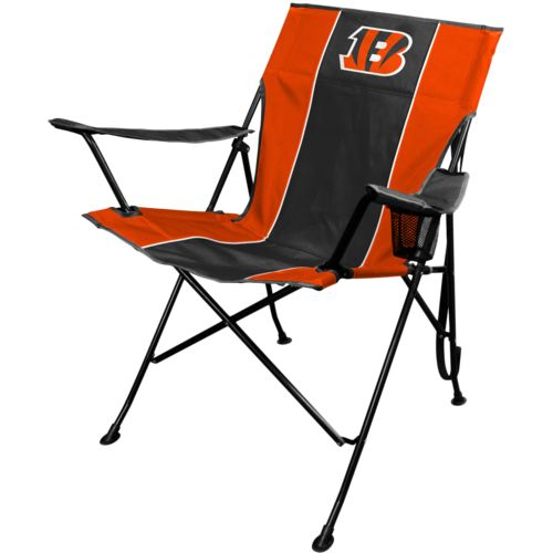 Display product reviews for Jarden Sports Licensing Cincinnati Bengals TLG8 Folding Chair