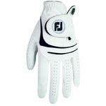 FootJoy Men's WeatherSof Cadet Left-hand Golf Glove Medium