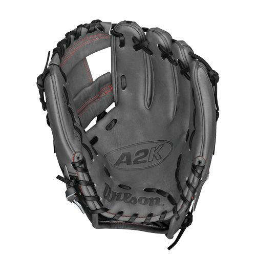"Wilson Adults' A2K 1788 11.25"" Infield Baseball Glove"