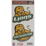 Stockdale Southeastern Louisiana University Movable Decals 2-Pack