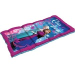 Exxel Outdoors Girls' Disney Frozen 45°F Rectangle Sleeping Bag