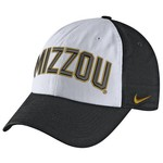 Nike Men's University of Missouri Heritage86 Wordmark Cap