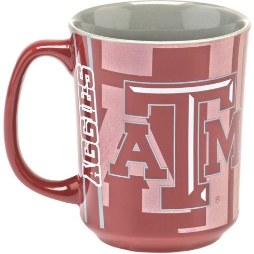 The Memory Company Texas A&M University 11 oz. Reflective Mug - view number 1