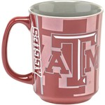 The Memory Company Texas A&M University 11 oz. Reflective Mug