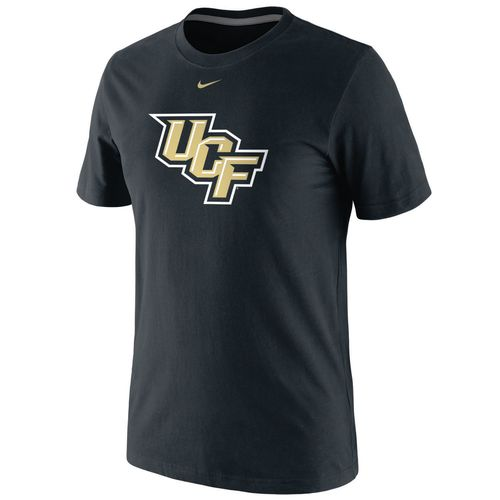 Nike™ Men's University of Central Florida Cotton Short Sleeve T-shirt