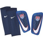 Nike Adults' USA Mercurial Lite Soccer Shin Guards