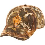 Game Winner® Men's Realtree Embroidered Shield Logo Cap