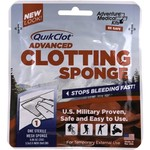 QuikClot® Advanced Clotting Sponge