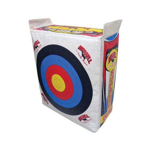Morrell Supreme Range Bag Target - view number 1