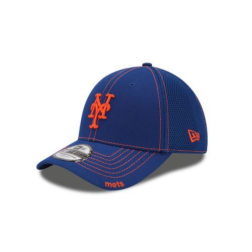 New Era Men's New York Mets 2015 Neo 39THIRTY Cap