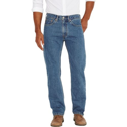 Levi's Men's 505 Regular Fit Jeans - view number 1