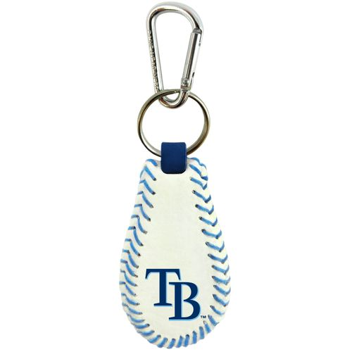 GameWear Tampa Bay Rays Baseball Key Chain