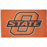 WinCraft Oklahoma State University Deluxe 3' x 5' Flag