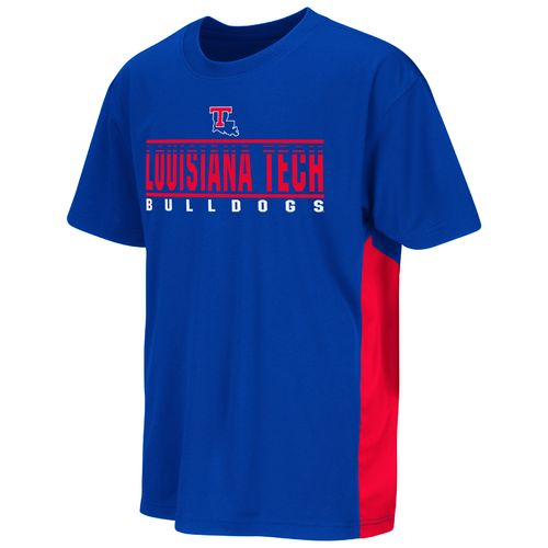 Louisiana Tech Bulldogs Youth Apparel