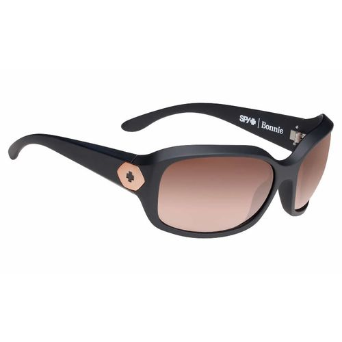 SPY Optic Women's Bonnie Femme Fatale Happy Sunglasses