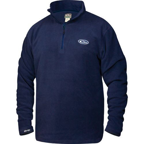 Drake Waterfowl Men's MST Camp Fleece Pullover | Academy
