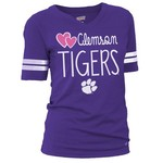 Clemson Tigers Girl's Apparel