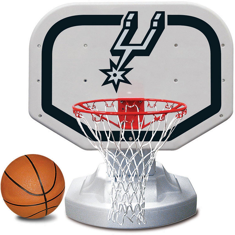 Poolmaster® San Antonio Spurs Competition Style Poolside