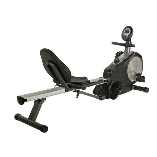 Avari® Conversion II Rower/Recumbent Exercise Bike