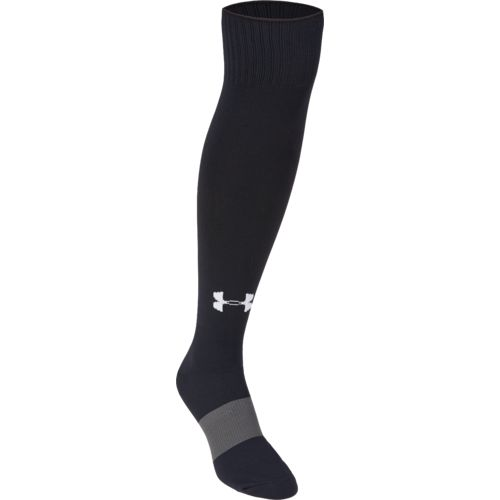 Under Armour™ Adults' Soccer Over the Calf Socks