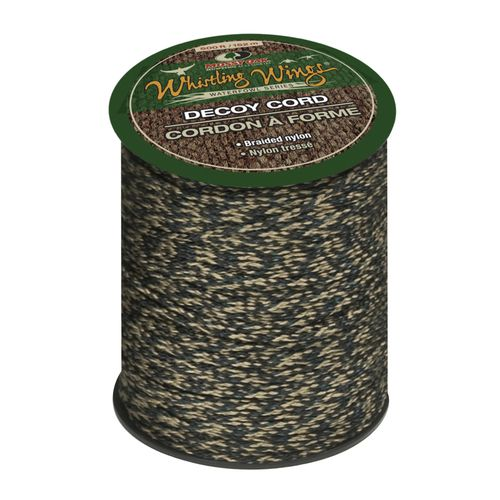 Mossy Oak 500' Braided Nylon Decoy Cord