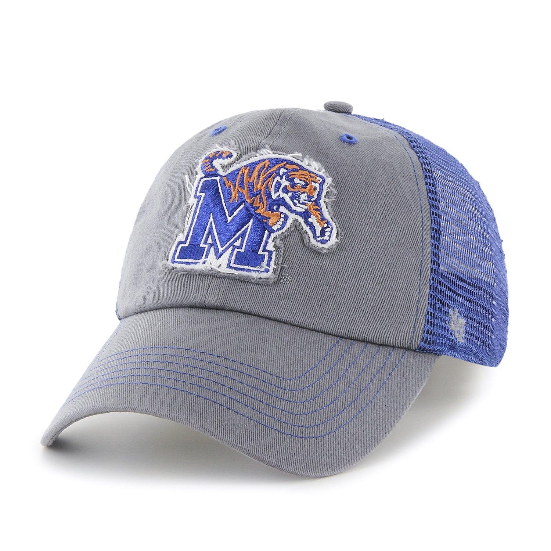 '47 Adults' University of Memphis Blue Mountain Cap