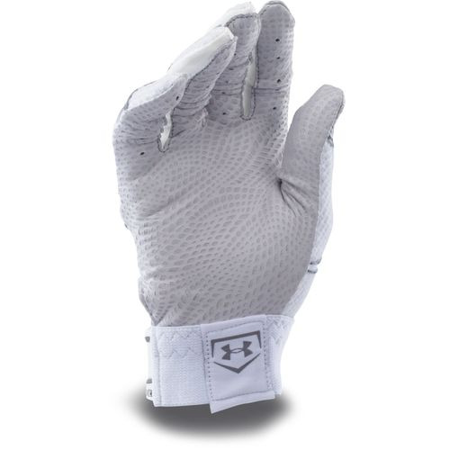 Under Armour Adults' Yard ClutchFit Batting Gloves - view number 2