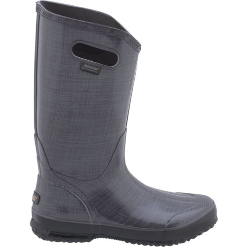 Awesome  For Austin Trading Co Women39s 7quot LaceUp Rain Boots From Academy