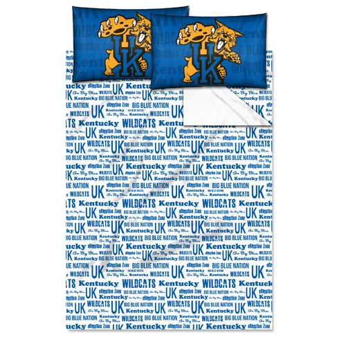 The Northwest Company University of Kentucky Anthem Full Sheet Set