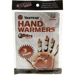 Yaktrax Hand Warmers 3-Pack