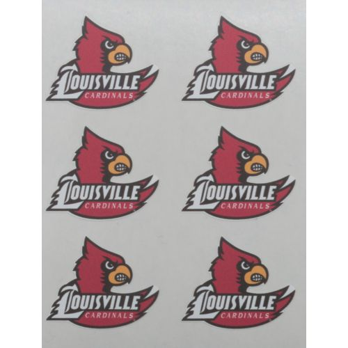 Stockdale University of Louisville Mini-Cals 6-Pack