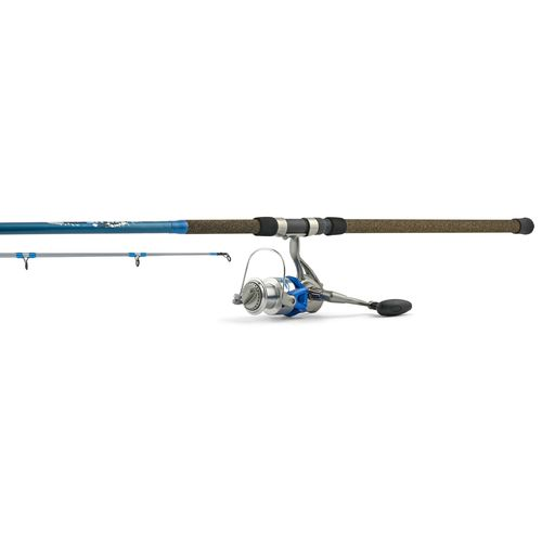 Hurricane Bluefin 8' MH Surf Spinning Combo