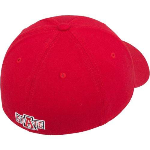 Top of the World Men's Arkansas State University Premium Collection Memory Fit™ Cap - view number 2