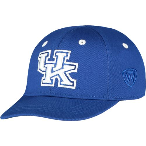 Top of the World Infants' University of Kentucky Cub Cap