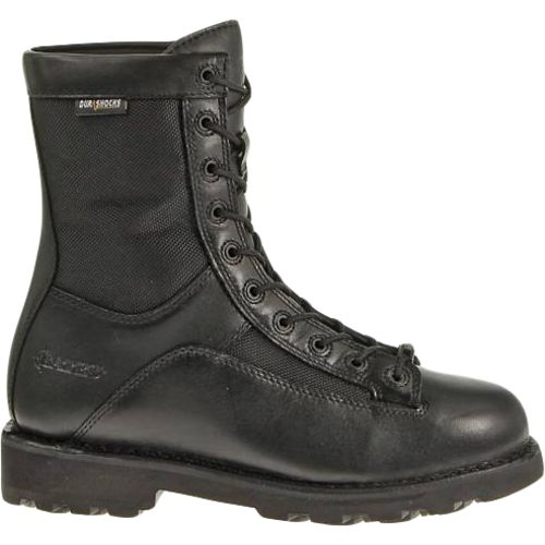 Bates Men's DuraShocks Waterproof Lace-to-Toe Boots