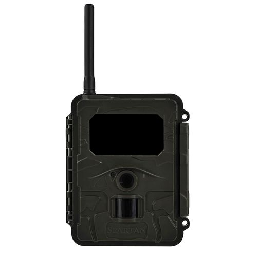 HCO Outdoor Products Spartan GoCam Blackout GCVZWBLC 8.0 MP Infrared Trail Camera