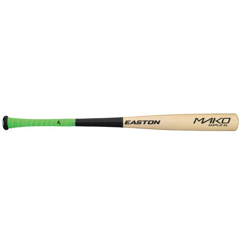 EASTON Adults' MAKO Maple Balanced Baseball Bat -3
