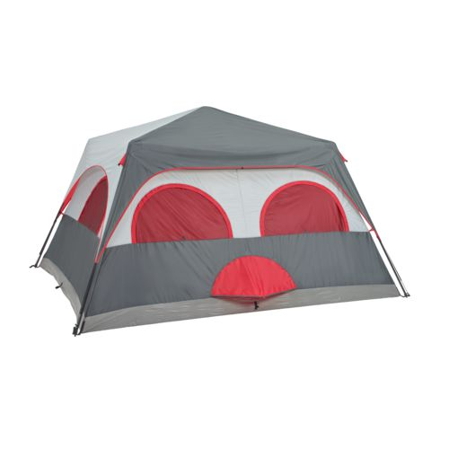 Magellan Outdoors SwiftRise Instant 8 Person Cabin Tent - view number 1