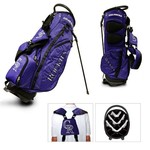 Team Golf Colorado Rockies Fairway 14-Way Golf Stand Bag - view number 1